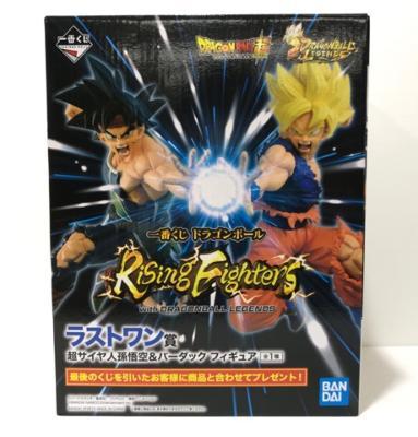 コレクション, フィギュア  Rising Fighters with DRAGONBALL LEGENDS 51H01300207