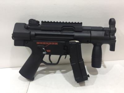 サバイバルゲーム・トイガン, エアガン  MP5K HC 18 53MM0101058