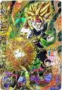 GDM3弾 HGD3-57 バーダック:ゼノ リベリオントリガー UR ドラゴンボールヒーローズ DBH 【中古】 【都城店】