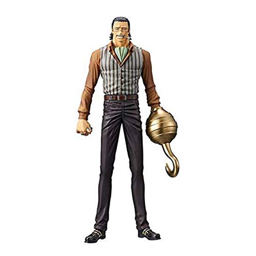 One Piece Figures ONE PIECE STAMPEDE DXF THE GRA...