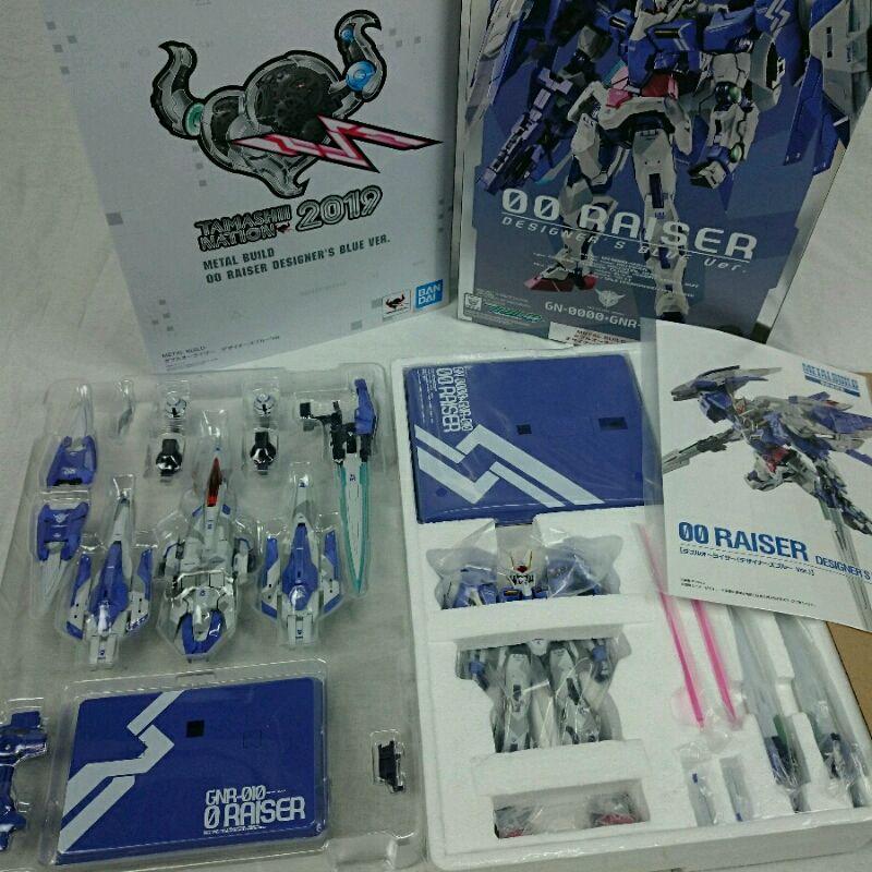 コレクション, フィギュア  METAL BUILD Ver. 00240010279358