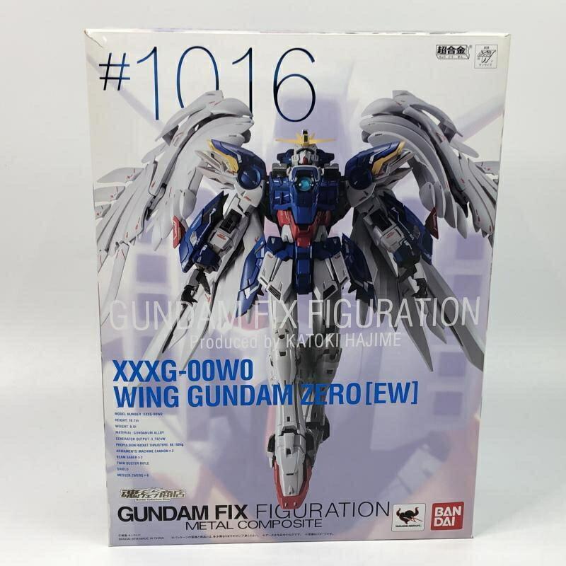 コレクション, フィギュア  GFF MC (EW) W Endless Waltz GUNDAM FIX FIGURATION METAL COMPOSITE 24001031081810