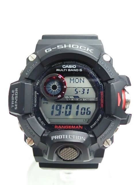 腕時計, メンズ腕時計 G-SHOCK GW-9400J-1JF 24900819212366