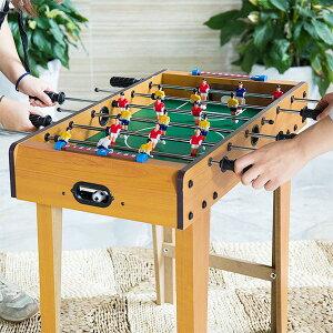 特大 テーブルサッカー ボードゲーム サッカー テーブルゲーム フットボール フーズボール FOOSBALL 大型 卓上 ゲーム 送料無料 ###サッカーゲーム6GGJZD###