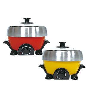 4in1電気鍋マルチポット一人鍋4種プレート付たこやきグリルホットプレート蒸し器万能鍋卓上鍋グリル鍋マルチポットマルチクッカー鍋電気一人用鍋ひとり鍋【送料無料】###鍋XJ-13201###