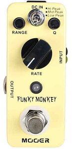 MOOER – Funky Monkey