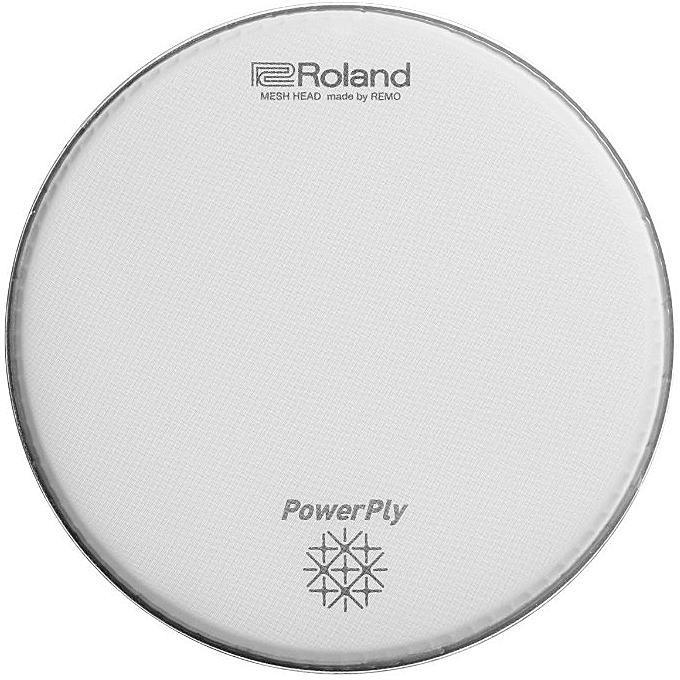 ROLAND POWERPLY MESH HEAD MH2-10 ローランド V-Pad PD-105用 10インチメッシュ・ヘッド【RCP】【zn】