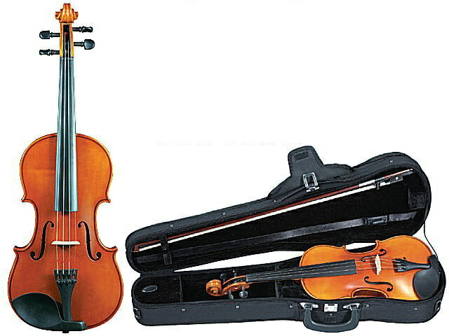 EASTMAN『VL80セット バイオリン 4/4』