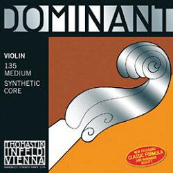 ドミナントバイオリン弦セット【smtb-ms】【RCP】【zn】