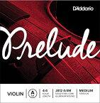 D'Addario ダダリオ Prelude プレリュード バイオリン弦 A線 4/4【smtb-ms】【RCP】【zn】