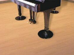 グランドピアノ用フラットプレート