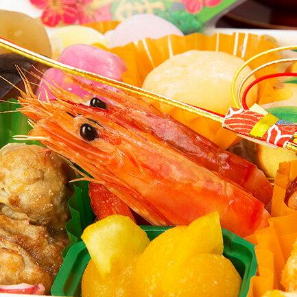 おせち本格派海鮮おせち料理小樽きたいち『寿』≪全32品≫送料無料