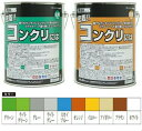 アサヒペン 油性高耐久鉄部用塗料 ライトグリーン 1.6L
