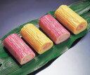 ギフトに最適!【田中蒲鉾店の本場 鹿児島のさつま揚げと蒲鉾の詰合せ】かまぼこ詰合せ(赤黄うずのセット) 伝統の製法でお作りした、味わい深い逸品です!