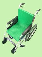 【リリーフケアクッション】(RC40−c)看護士・介護士が認めた最新クッション!【介護用クッション】【リリーフケア】【抗菌・難燃・防水・防汚】【車椅子用クッション】利用者様の要望から車椅子の背もたれまでカバーしました。乳幼児のお風呂上りにも大好評。