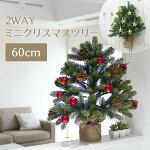 クリスマスツリー/ミニツリー