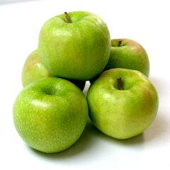 生産者から直接!だから【od marche】長野県産りんご グラニースミス (緑) 5ケ