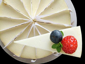 重量なんと910g・直径20cm60%以上がクリームチーズとサワークリーム 大人の為のチーズケーキニ...