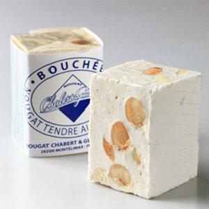 プロバンス風クリスマスに歯につかないブーシュ・ド・ヌガー Bouche de Nougat1箱24ケ入り