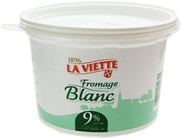 フレッシュ チーズ フロマージュ ブラン 500g フランス産