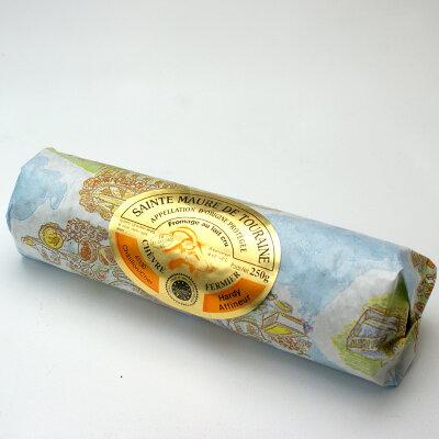 フランス産生山羊乳 サントモール ド トゥレーヌ AOC 250g