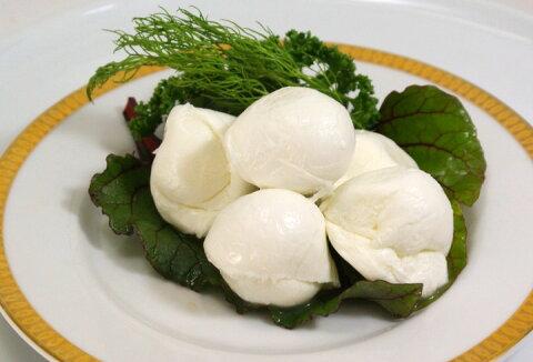冷凍 フレッシュ チーズ モッツァレラ ブッファラ ボッコンチーニ 250g イタリア産 ニューラッテ社