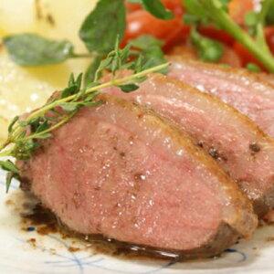 フランス ヴァンデ産シャラン鴨胸肉フィレドカナールシャランデ(冷凍)  1枚300-350g