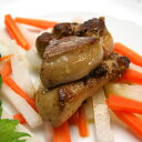 「送料無料」フォアグラ カナール25-35g 3枚 冷凍 鴨のフォアグラ foie gras canard フォアグラレシピ付き 2
