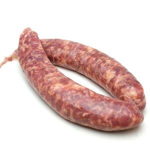 イタリア パルマ産豚腕肉使用サルシッチャ 生ソーセージ(冷凍) 200g マルサラ風味