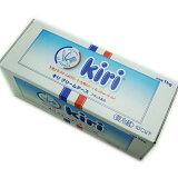 KIRI キリ クリームチーズ プレーン フレッシュ チーズ1Kg フランス産 毎週水・金曜日発送 キリィ 製菓・料理用
