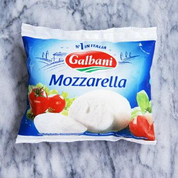 モッツァレラ バッカ 125g イタリア産 チーズ フレッシュチーズ