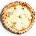 【訳あり 賞味期限20190801】冷凍ピザ ステラピザ マルガリータ 9インチ