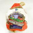 ターキー(七面鳥)22〜24ポンド(約9.9〜10.8Kg)丸鳥 丸鶏 生 冷凍 ターキーレッグ【即納可】丸ごと 鶏肉 クリスマス パーティー