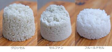 ゲランドの塩 3種お試しセット【ネコポス便なら送料無料】
