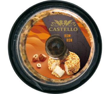 キャステロ クリームチーズラム 125g フレッシュチーズ デンマーク産