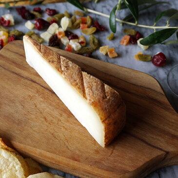 羊乳 セミハード チーズ オッソー イラティ AOP 約80g 60~90日熟成 フランス産
