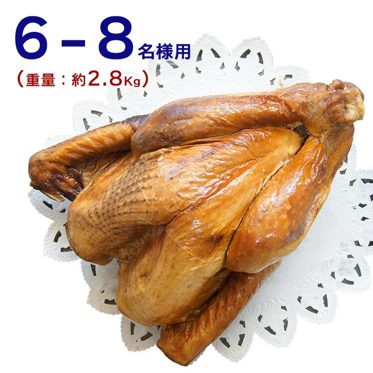 精肉・肉加工品, 七面鳥 68 2.2Kg