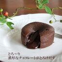 フォンダンショコラ 100g×2個 フランス産 冷凍ケーキ
