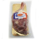 キュイス ド カナール フランス産 バルバリー種 鴨骨付きもも肉 約400g コンフィや網焼きに最適 バーベキュー