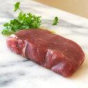 仔牛肉 骨無ロース肉 ステーキ用 85g?110g(冷凍)オーストラリア産