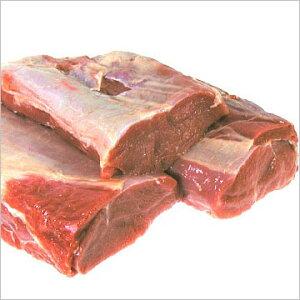 一般家庭では手に入らない仔牛肉、しかもシャロレイ種シャロレイ種仔牛骨無ロース肉 約1.8-2.4...