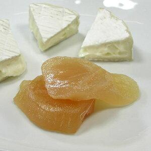 風味豊かで、フルーツコンフィーより甘さが控えめですフランス産セミドライ ポワール(洋ナシ...