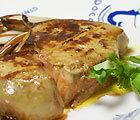 これがフォアグラか~♪おうちで本格レストランの味を再現!フォアグラ【カナール 50g】2枚と...