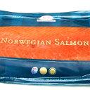 鮭のソフト燻製スモークサーモンノルウェー産1.2Kg〜1.6Kg Kgあたり6,177円(税込)
