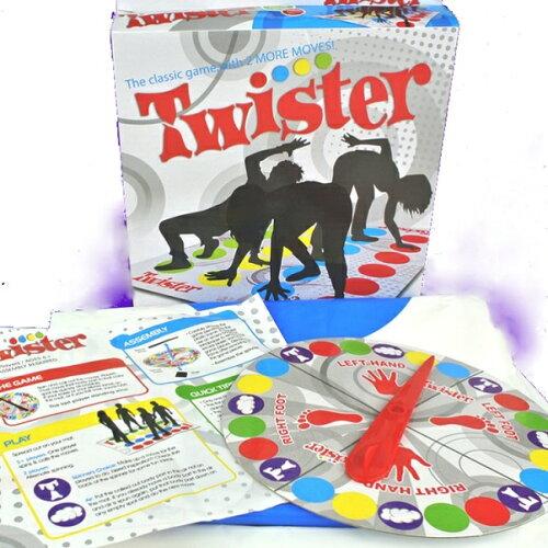 ツイスターゲームパーティーゲーム定番ゲーム