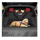 ペット用ドライブシート トランクマット 多機能ノンスリップマット 犬 シートカバー