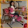 送料無料 ガス圧式バックボーンチェア バックボーンチェアー 椅子 イス いす)BB−BA送料込み 激安特価 SALE【interior-n4】 学習椅子【YDKG-s】 【あす楽対応】