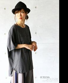 魅せるロゴビッグロゴTシャツ7/2022時販売新作〇メール便可