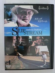 【中古】(DVD)A Film by Anthony Hopkins SLIP STREAM スリップストリーム/監督・脚本・主演:アンソニー・ポプキンス<レンタル落ち>