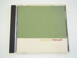 【中古】(CD)Beyond マイナス8 洋楽 <アルバム>